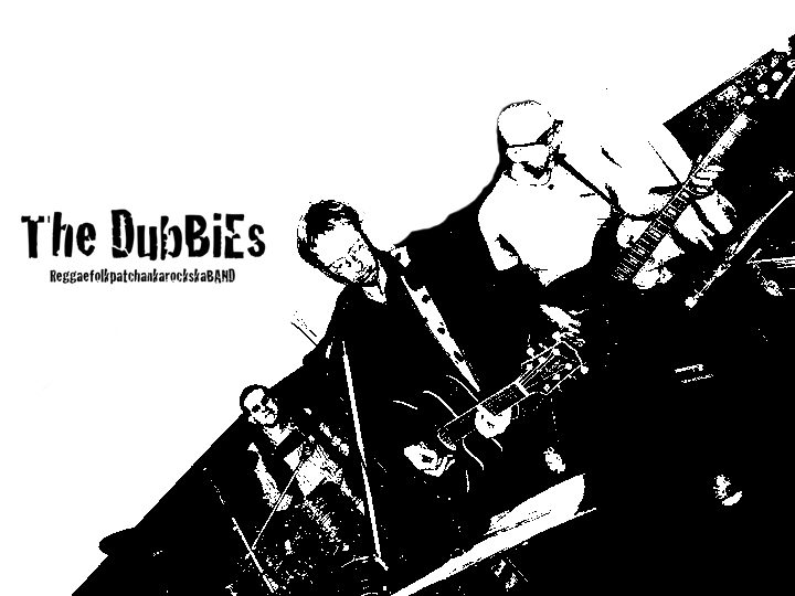 "Dubbies ""Reggae"" Quartet-0"