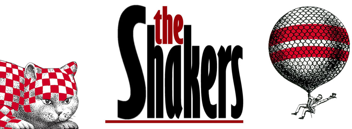 THE SHAKERS-0