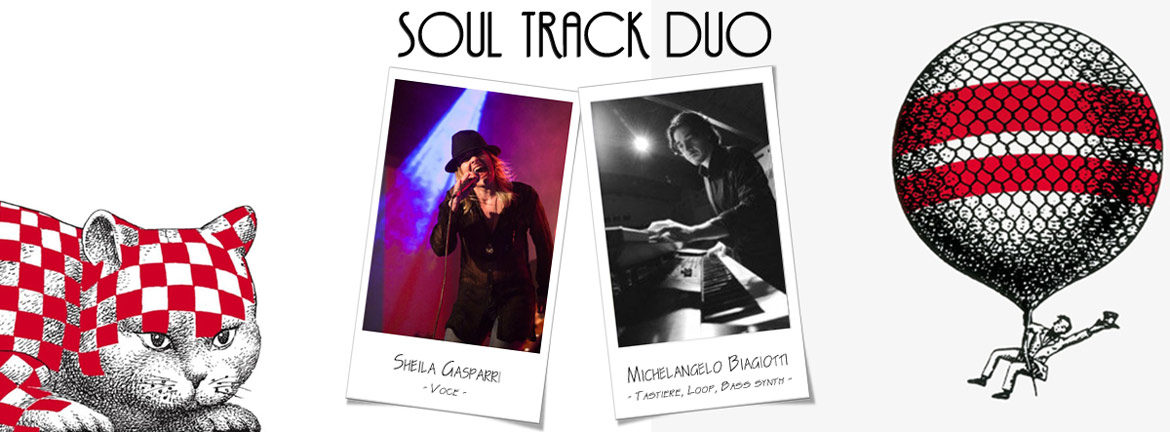 Soul Track Duo-0