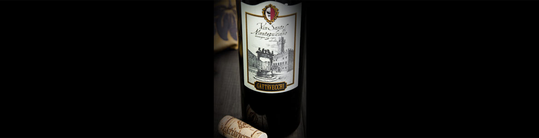 Vin Santo di Montepulciano DOC – Gattavecchi-0