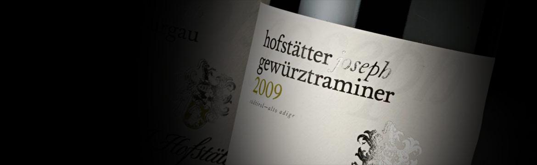Gewürztraminer – Hofstätter-0