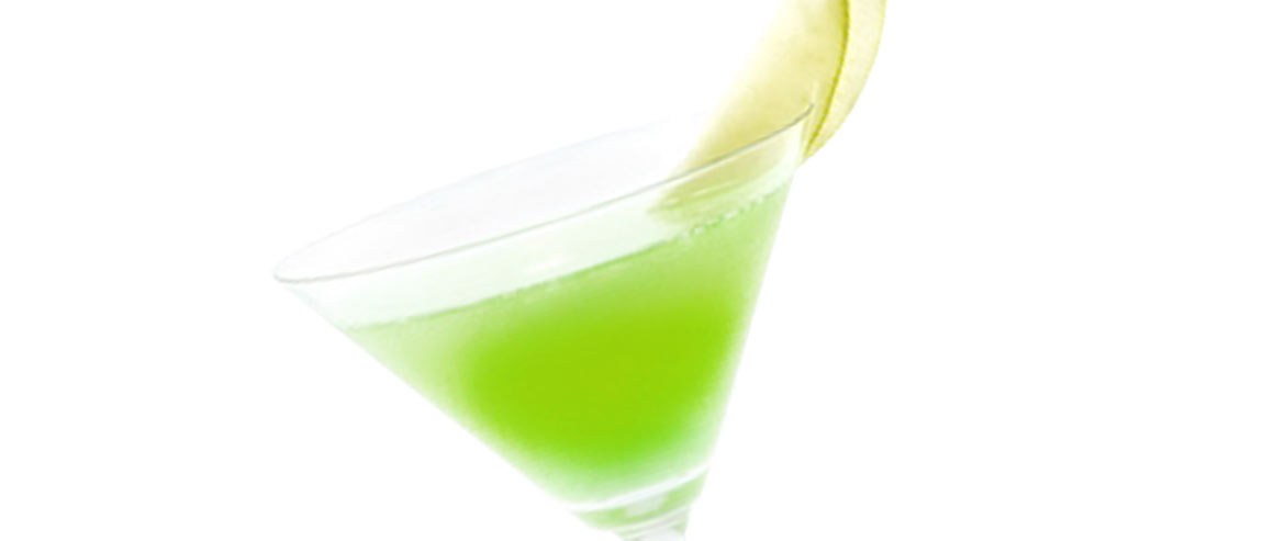 Green Apple Margarita-0