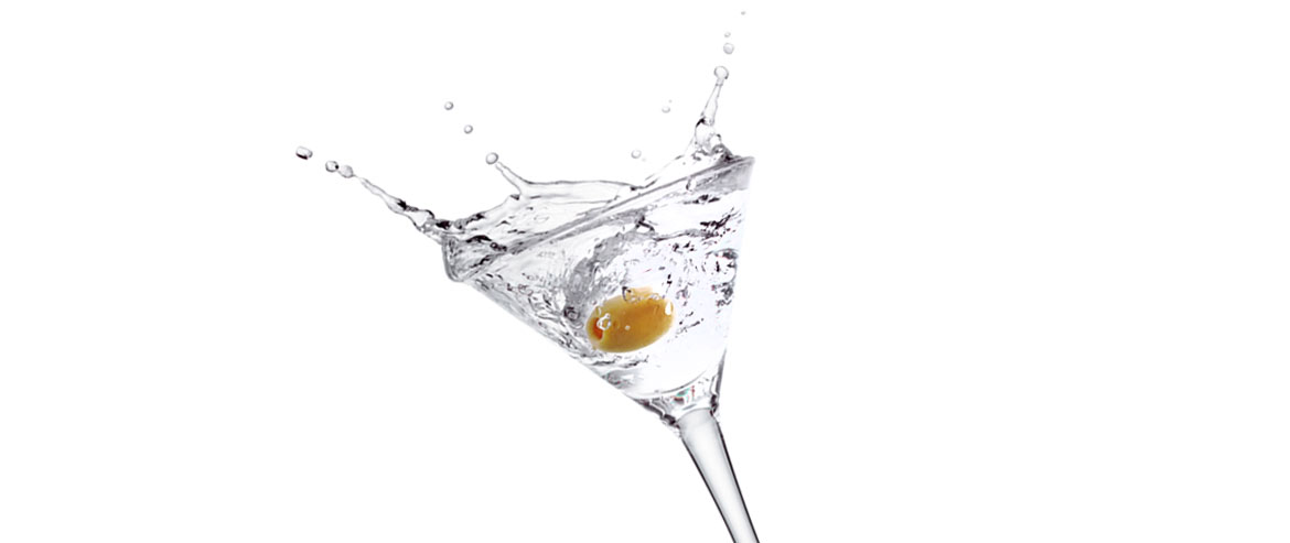 Martini Cocktail-0