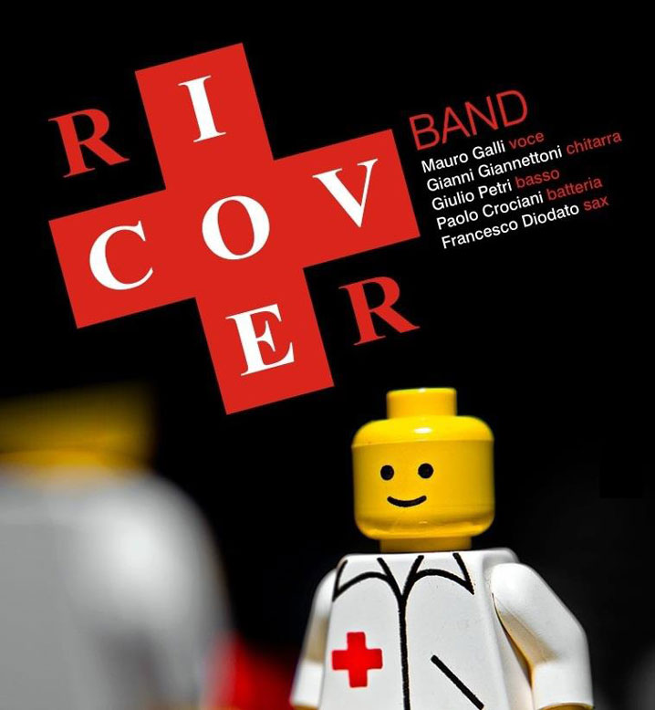 Live Music with Ricover-0