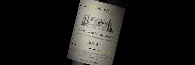 Nobile di Montepulciano DOCG – Il Macchione-0